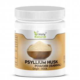 100% Psyllium Husk Powder (Isabgol)