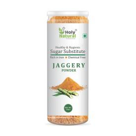 100% Pure & Natural Jaggery Powder