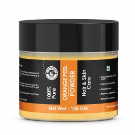 Orange Peel Powder (Skin & Face)