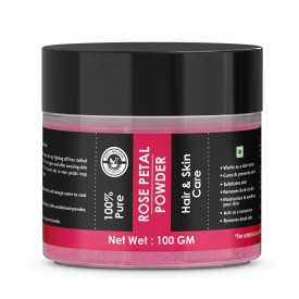 Rose Petals Powder (Skin & Face)