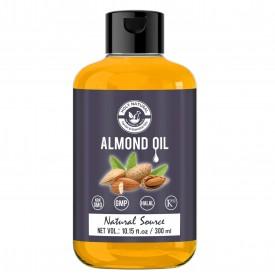 Almond Oil - 300 ML