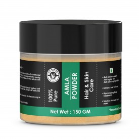 Amla powder (Skin, Hair & Face)