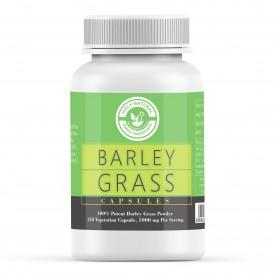 Barley Grass Capsule - 120 Veggie Capsule