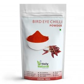 Bird Eye Chilli Powder