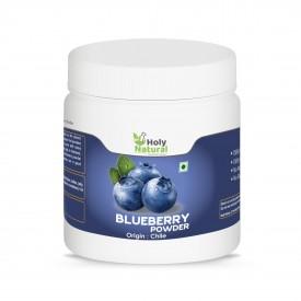 Blue Berry Powder - 100 GM