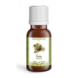 Cardamom Seed Oil - 15 ML
