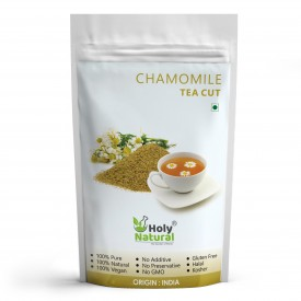 Chamomile Tea Cut