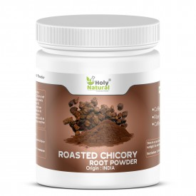 Chicory Root Powder (Roasted)