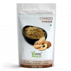 Chikoo (Sapota) Powder