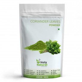 Coriander Leaves Powder