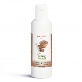 Flax Seed Oil - 100 ML