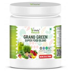Grand Green Super Food Blend