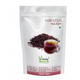 Hibiscus Tea Cut