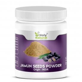 Jamun Seeds Powder - 250 GM