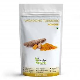 Lakadong Turmeric Powder