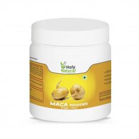 Maca Root Powder - 100 GM