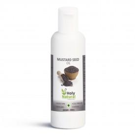 Mustard Seed Oil - 100 ML