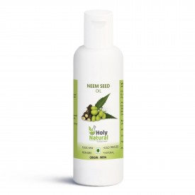 Neem Seed Oil - 100 ML