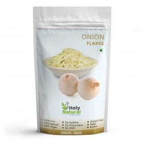 Onion Flakes (Dehydrated)