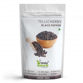 Tellicherry Black Pepper Whole