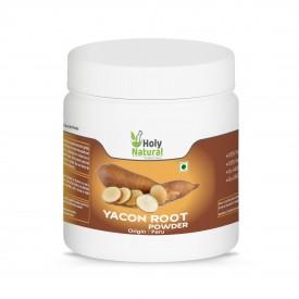 Yacon Root Powder - 100 GM
